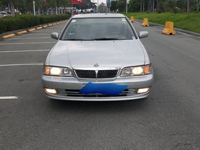 Used 2000 Nissan Sentra Exalta for sale in Pampanga