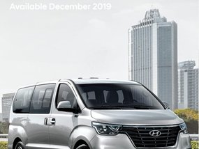 Brand New Hyundai Grand Starex 2019 for sale in Caloocan