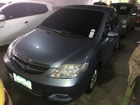 Sell Used 2008 Honda City Automatic in Lapu-Lapu