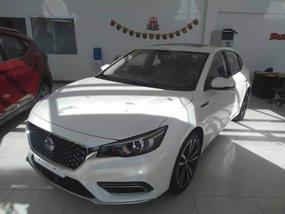 Selling Brand New Mg 6 2019 Sedan in Cavite
