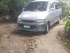 Sell 2nd Hand 1999 Toyota Granvia Automatic in Lucena