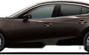 Selling 2020 Mazda 3 Sedan in Mandaluyong