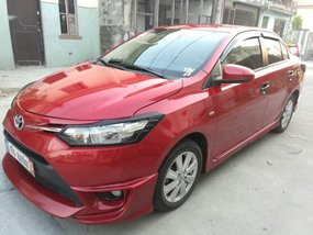 2017 Toyota Vios at 24000 km for sale