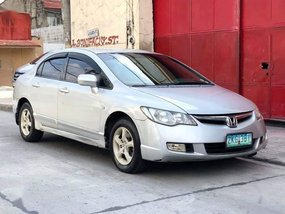 2007 Honda Civic at 71000 km for sale