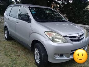 2011 Toyota Avanza for sale in Muntinlupa