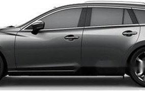Selling 2020 Mazda 6 Wagon in Mandaluyong