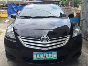 2011 Toyota Vios for sale in Batangas City