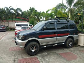 2001 Mitsubishi Adventure for sale in General Trias
