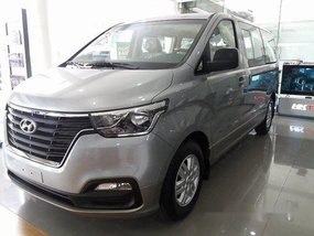 Hyundai Grand Starex 2019 Automatic Diesel for sale