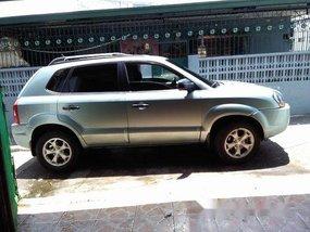 Sell 2009 Hyundai Tucson at 64000 km