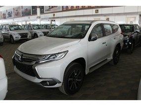 Brand New Mitsubishi Montero Sport 2017 for sale in Metro Manila