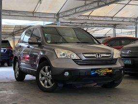 2nd Hand 2007 Honda Cr-V at 82000 km for sale