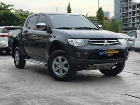 Used 2013 Mitsubishi Strada Manual Diesel for sale