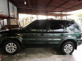 Ford Escape 2004 Automatic Gasoline for sale