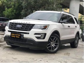 2016 Ford Explorer Automatic for sale