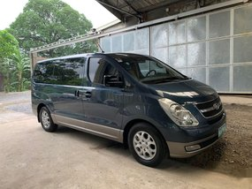 2nd Hand Hyundai Grand Starex 2012 for sale
