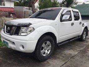 2013 Nissan Navara for sale in Pampanga