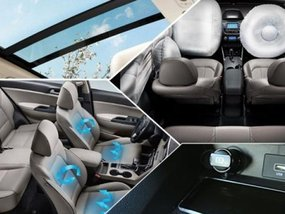 13 less popular car features that are found in cars yet vital