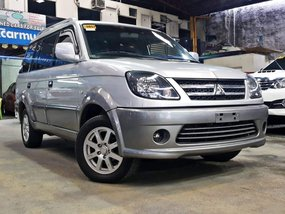 2nd Hand 2016 Mitsubishi Adventure Diesel Manual for sale
