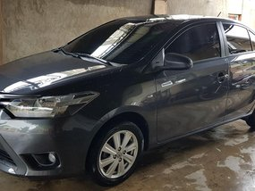 Sell Used 2014 Toyota Vios at 60000 km in Isabela