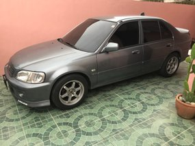 Used Honda City 2001 for sale in Bacoor