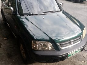 Used 1999 Hinda Cr-V at 145000 km for sale