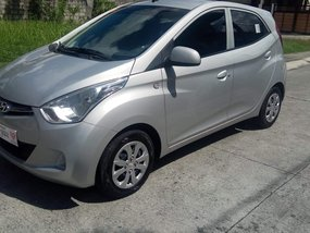 Selling Used Hyundai Eon 2018 at 10000 km in Imus