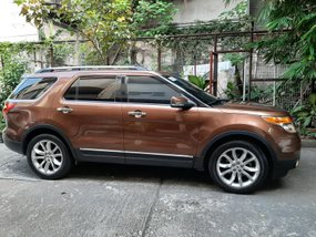 Used 2012 Ford Explorer for sale in Quezon City
