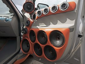 5 ways you might not know when upgrading car audio system