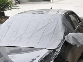What are windshield protectors and are they useful?