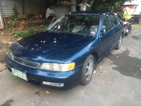 1996 Honda Accord for sale in Marilao