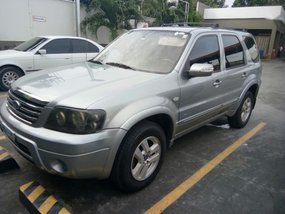 2007 Ford Escape for sale in Las Pinas