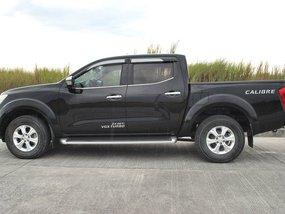 Black 2015 Nissan Navara for sale in Cavite