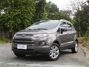 2014 Ford Ecosport at 29000 km for sale