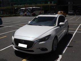 Mazda 3 2018 at 5800 km for sale