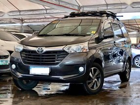 2016 Toyota Avanza for sale in Manila