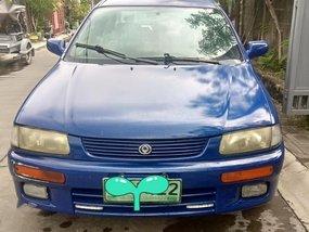 1997 Mazda 323 for sale in San Pedro