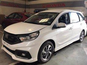Selling Honda Mobilio 2019 in Quezon City
