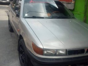 1991 Mitsubishi Lancer for sale in Cainta