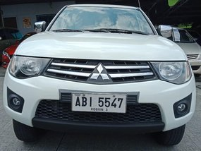 2015 Mitsubishi Strada for sale in Pasig