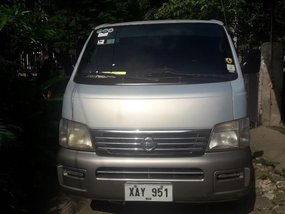 2002 Nissan Estate for sale in Baliuag