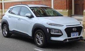 Sell Brand New 2019 Hyundai Kona in Makati