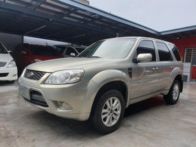 Ford Escape 2010 XLS Automatic for sale in Las Pinas