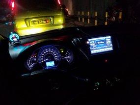 Selling Used Toyota Vios 2015 Manual in Manila