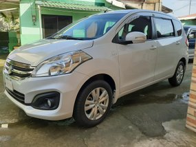 Selling Used Suzuki Ertiga 2016 at 15000 km