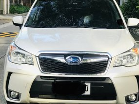 Sell Used 2014 Subaru Forester Automatic Gasoline