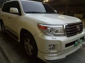 Used 2014 Toyota Land Cruiser Automatic Diesel for sale