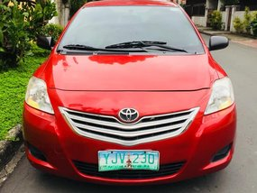 Used Toyota Vios 2010 for sale in Quezon