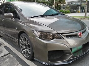 Sell Used 2009 Honda Civic at 87000 km in Makati