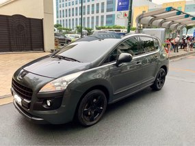 2015 Peugeot 3008 at 10000 km for sale